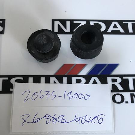 Datsun B110 Muffler Rubber Stopper