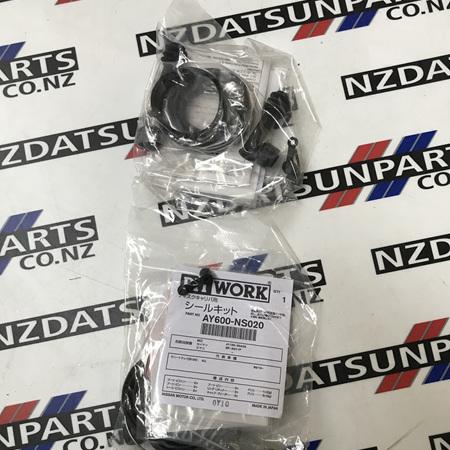 Datsun B120 Late Brake Caliper Kit
