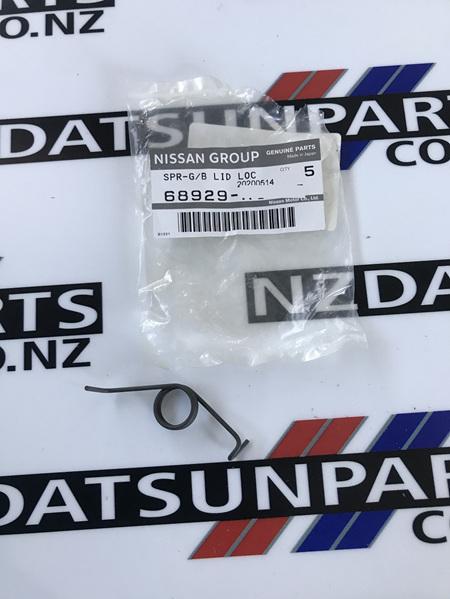 Datsun Glove Box Spring