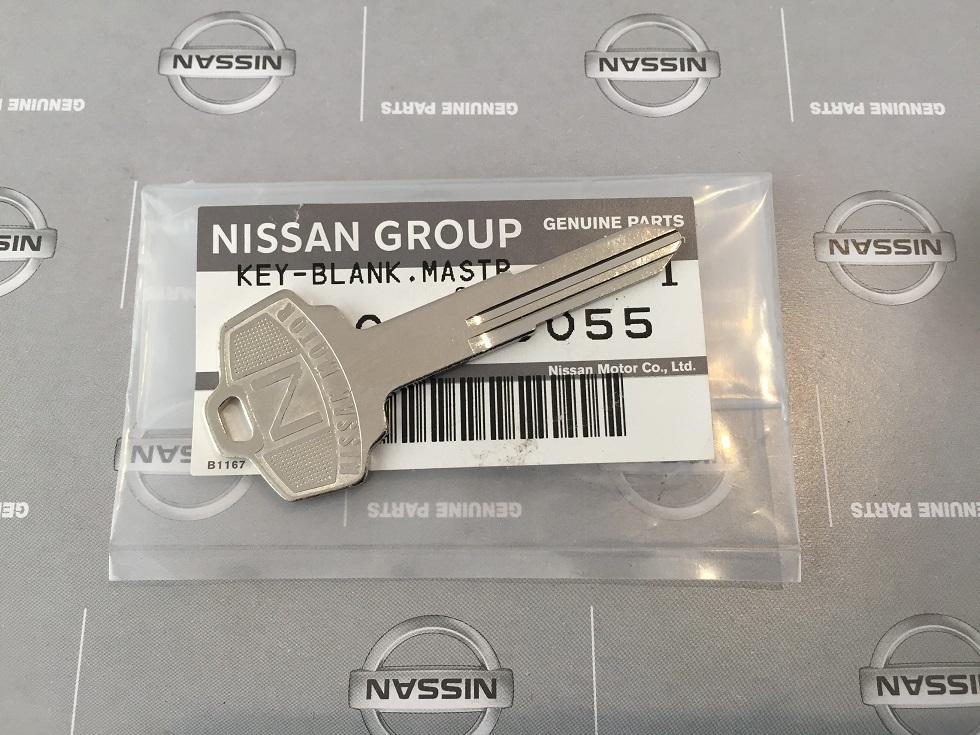 Datsun Keys - NZ Datsun Parts