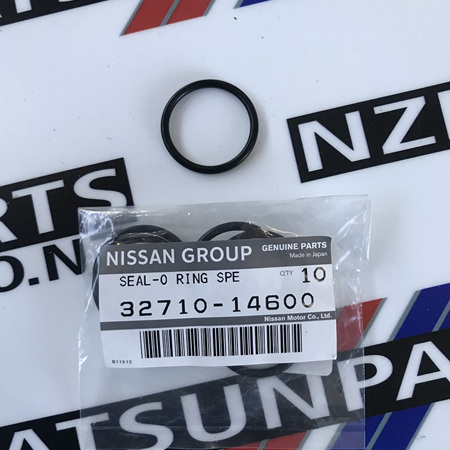 Datsun Speedo Drive Parts