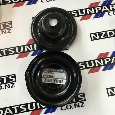 Datsun Strut Spring Seat - B110 B210 B310