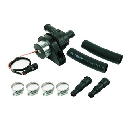Davies Craig EBP23 - Electric Booster Pump Kit (12V) DC9050