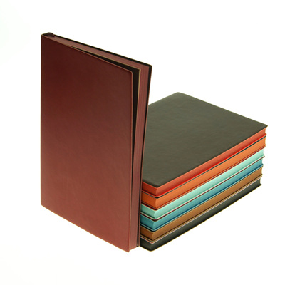 Daycraft Signature notebook - A5 LINED