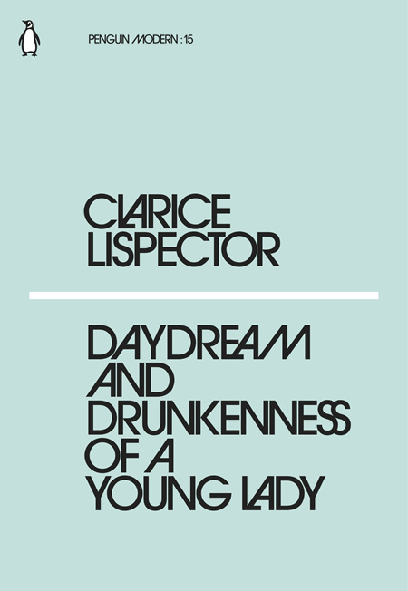 Daydream and Drunkenness of a Young Lady (pre-order)