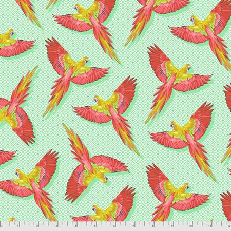 Daydreamer Macaw Ya Later Mango PWTP170.Mango PREORDER