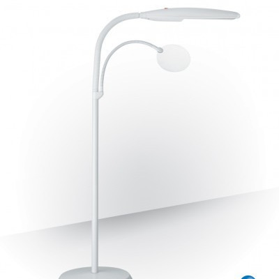 Daylight Floor Lamp