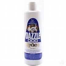 Dazzle Dog Shampoo