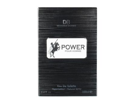 DB fragrance power for men