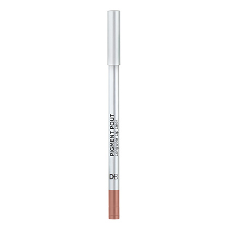 DB PIGMENT POUT LIP LINER BLUSHING NUDE