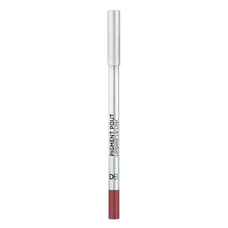 DB PIGMENT POUT LIP LINER RED WINE