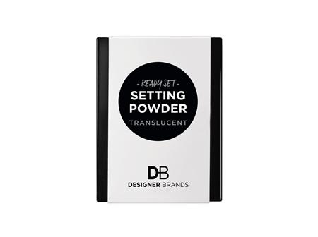 DB READY SET SETTING POWDER