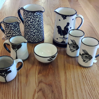 Stoneware New Zealand Made