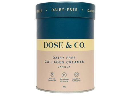 D&C DF Collagen Creamer Van 340g