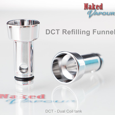 DCT Refilling Funnel