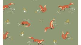 Dear Stella 1008 Wander Fox
