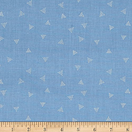 Dear Stella Honey Bee SRR 613 Light Blue