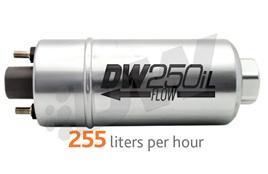 Deatschwerks 250iL 400+ HP In-Line Fuel Pump