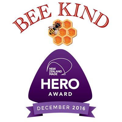 December 2016 - Bee Kind