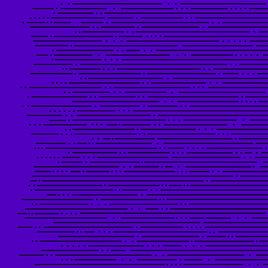 Declassified Hyperbolic Ultraviolet A-9069-B