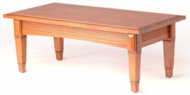 Charters Coffee Table