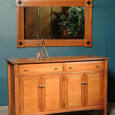 Charters Sideboard Two Drawers & Four Doors