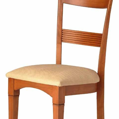 Barback Chair