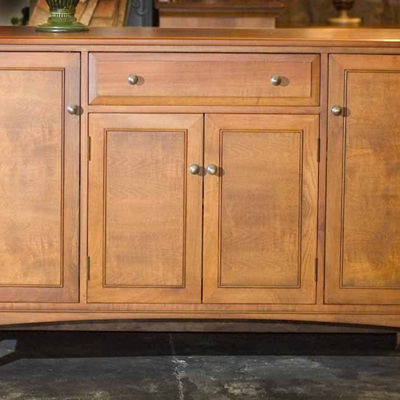 Charters Sideboard One Drawer & Four Doors