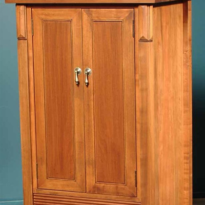 Charters Stereo Cabinet