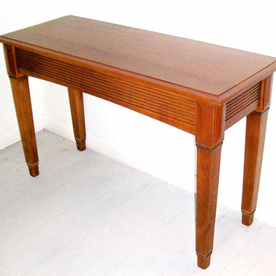 Charters Hall Table One Drawer