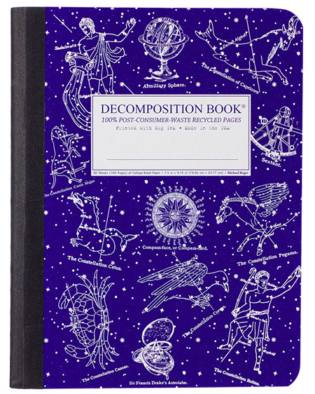 Decomposition Notebook - Celestial