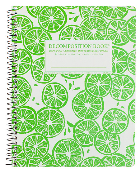 Decomposition Notebook - Limes