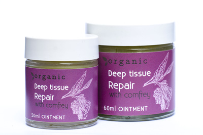 Deep Tissue Repair