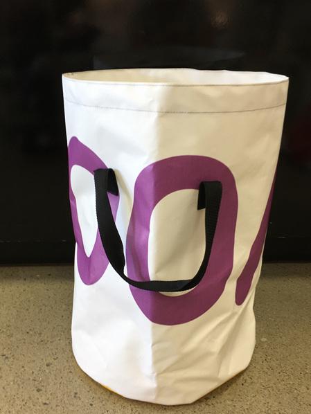 Defender Bags - Laundry Bag #4