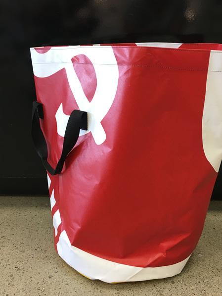 Defender Bags - Laundry Bag #5
