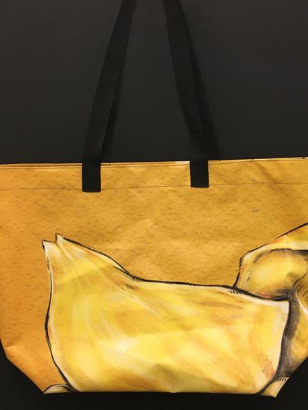 Defender Bags - Shopper Bag #10