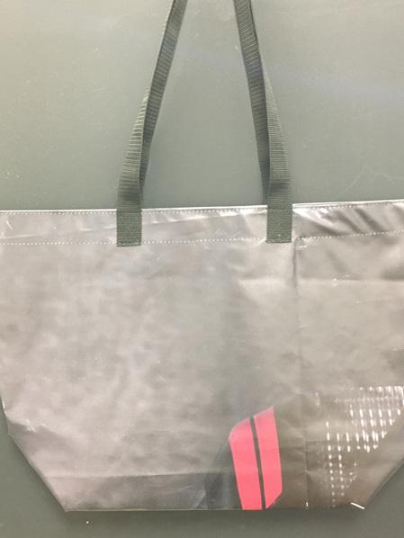 Defender Bags - Shopper Bag #13