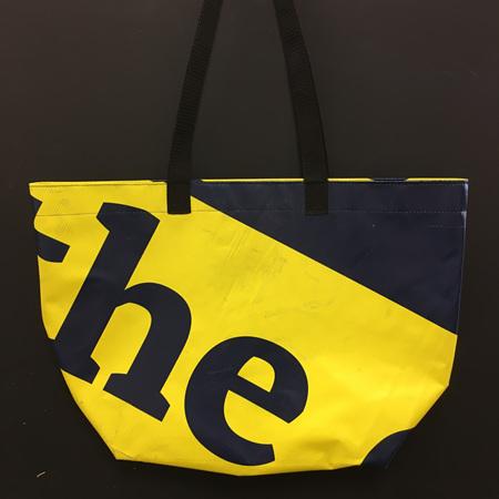 Defender Bags - Shopper Bag #14