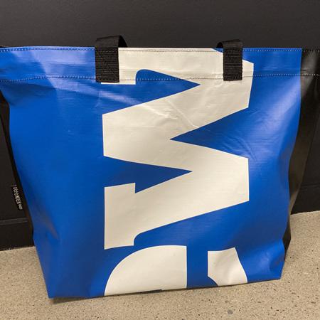 Defender Bags - Shopper Bag