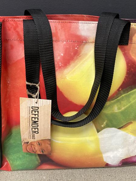 Defender Bags - Super Tote Bag #7