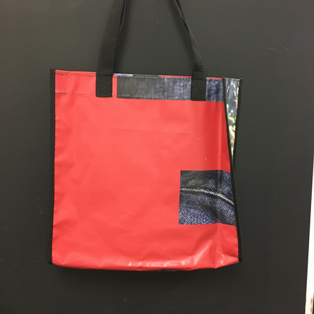 Defender Bags - Super Tote Bag #8