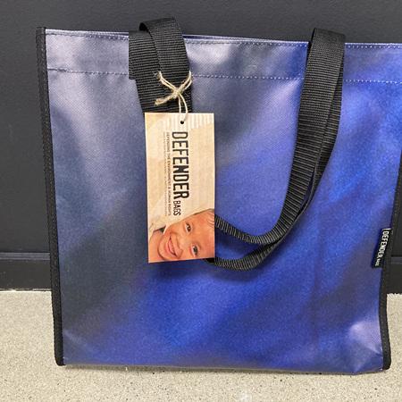 Defender Bags - Tote Bag