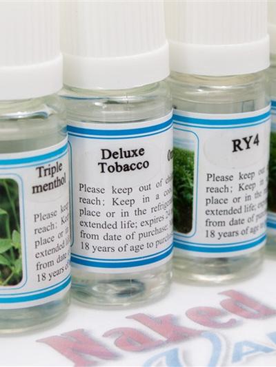 Dekang - Tobaccos