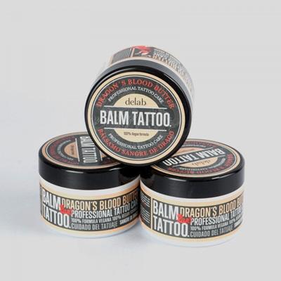 Delab Tattoo Balm 250ml (8.5oz)