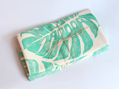 Delicious Monster Throw / Tablecloth