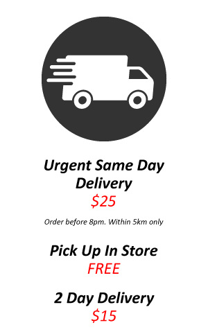 Delivery Options Takapuna Chemist