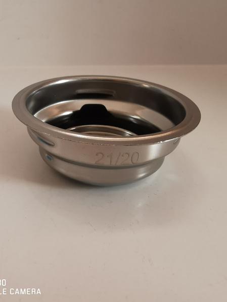 DELONGHI COFFEE MAKER 1 CUP FILTER EC9335.M EC9335.R EC9335.BK PART 5513271489