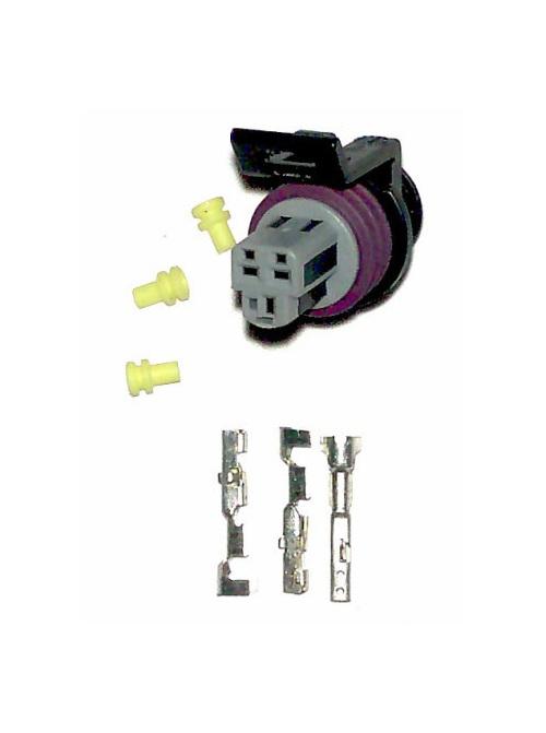delphi Gt 150 3 way connector