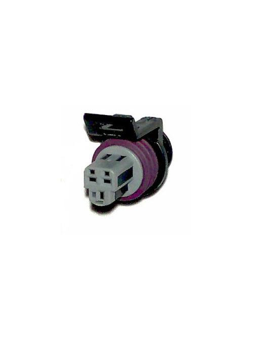 Delphi GT150 connector