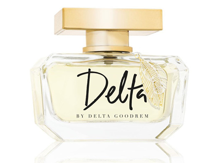 Delta By Delta Goodrem EDP 100ml
